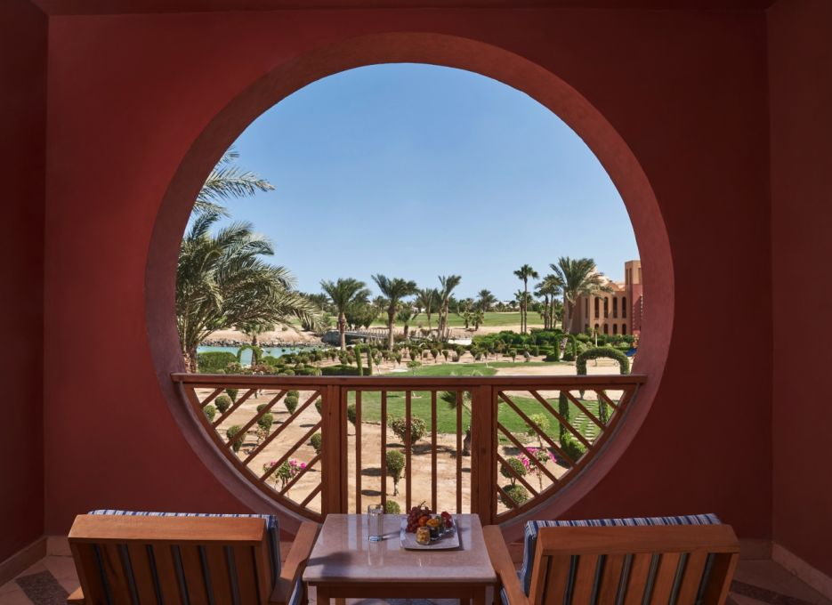 Steigenberger Golf Resort, El Gouna - Standard Room
