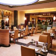 Steigenberger Airport Hotel Frankfurt - Restaurant Five Continents