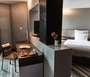 Steigenberger Airport Hotel, Frankfurt - Junior Suite
