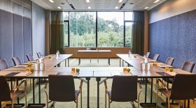 Steigenberger Airport Hotel, Frankfurt - Meetings & Events
