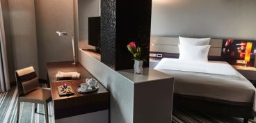 Steigenberger Airport Hotel, Francoforte - Junior Suite