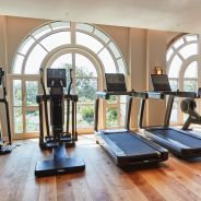 Steigenberger Grandhotel & Spa Petersberg - Fitness Area