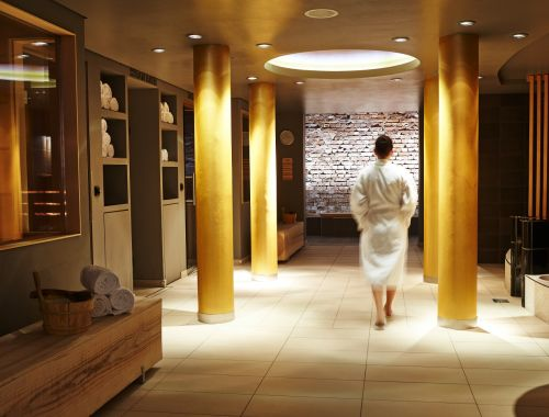Steigenberger Hotels and Resorts - Wellnessurlaub & Wellness Kurztrips