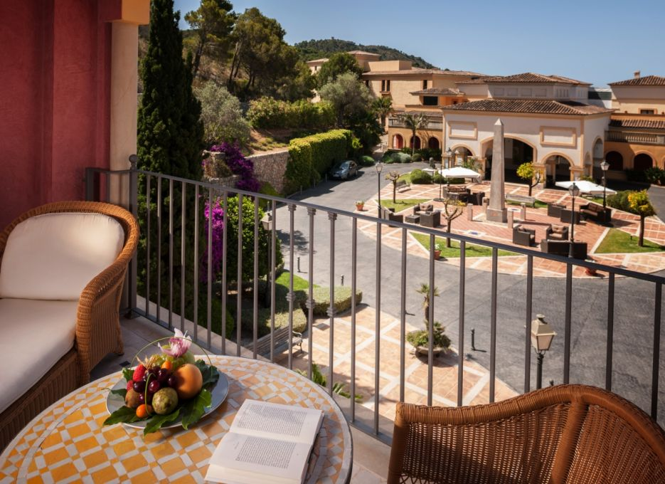 Steigenberger Golf & Spa Resort, Mallorca - Maisonette family room