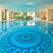 Steigenberger Golf & Spa Resort, Camp de Mar, Mallorca - Indoor Pool