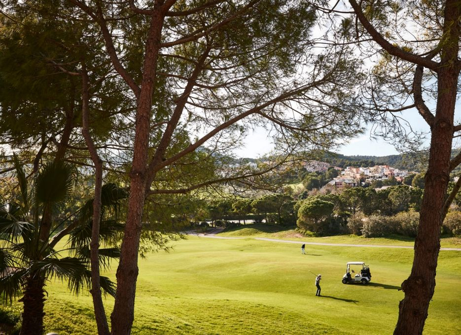 Steigenberger Golf & Spa Resort, Mallorca – Premium Golf Room