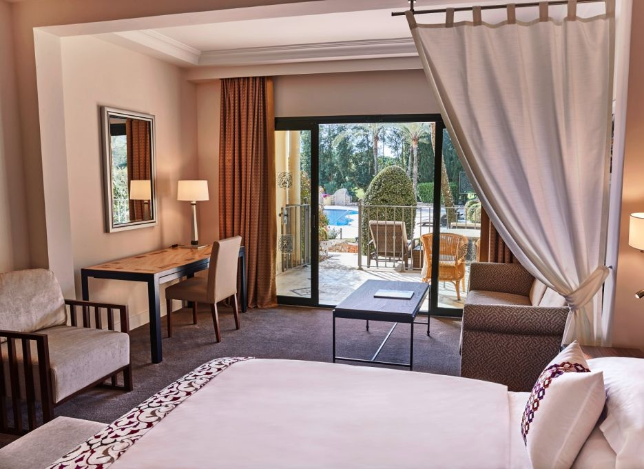 Steigenberger Golf & Spa Resort, Mallorca – Deluxe Room