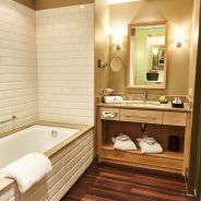 Steigenberger Strandhotel & Spa, Zingst - Bathrooms
