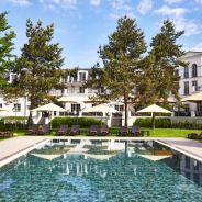 Steigenberger Strandhotel and Spa, Zingst - Pool