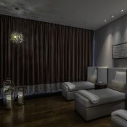 Steigenberger Hotel Business Bay, Dubai - Spa Lounge