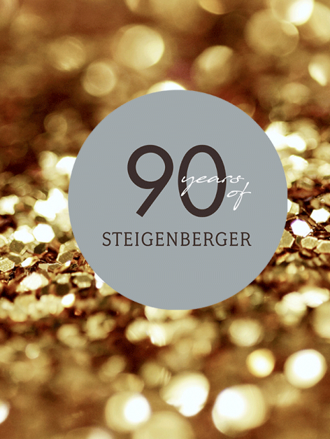 Steigenberger Hotels & Resorts - Stay 3 Pay 2