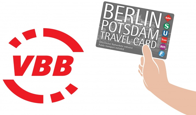 Steigenberger Hotel Berlino - Berlin Potsdam Travel Card