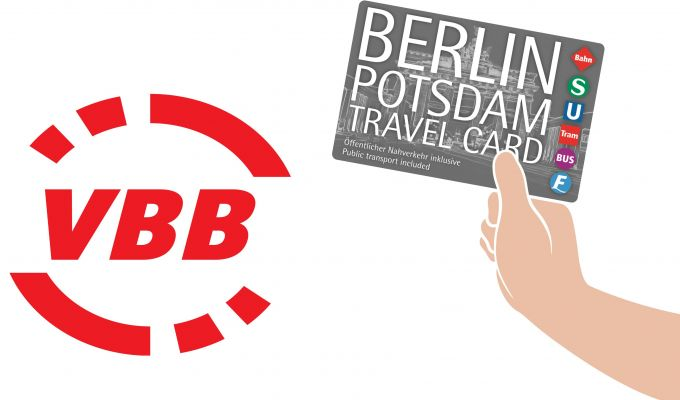 Steigenberger Hotel, Berlin – Berlin-Potsdam Travel Card
