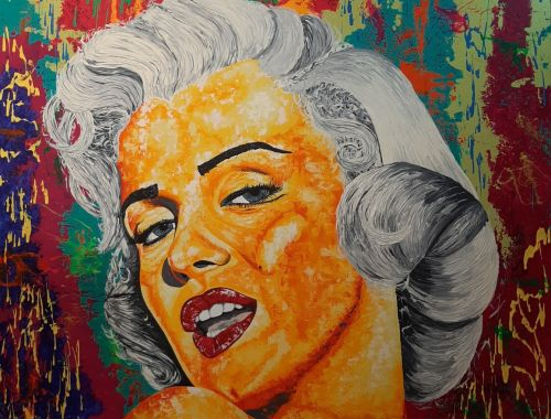 Steigenberger Hotels & Resorts - Görzen, Marilyn Monroe