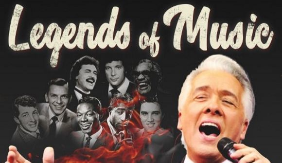 World of Dinner - Legends of Music Dinner Show