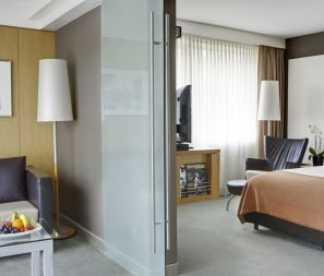 Steigenberger Airport Hotel, Amsterdam - Junior-suite