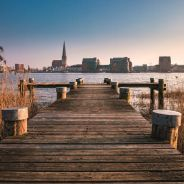 Rostock Warnowufer