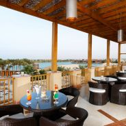 Steigenberger Golf Resort, El Gouna - Par 19 Terrasse
