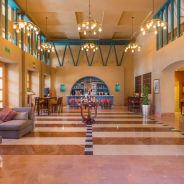 Steigenberger Golf Resort, El Gouna - Lobby Bar