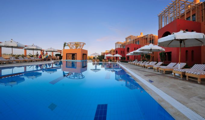 Steigenberger Golf Resort, El Gouna - Golf View Bar