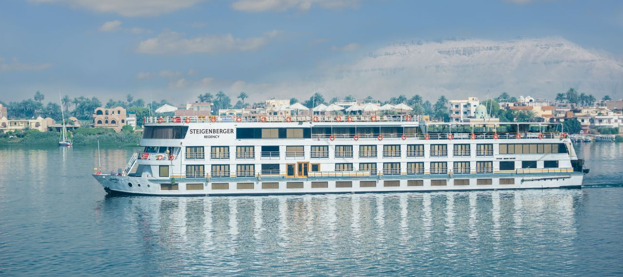 Steigenberger Regency Cruise Ship