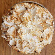 Brothaus Bakery - Lemon meringue pie