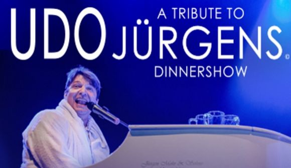 World of Dinner - Udo Jürgens Dinner-Show