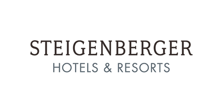 Steigenberger Hotels & Resorts - Logo