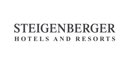 Logo Steigenberger Hotels and Resorts