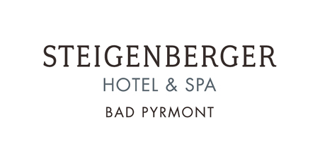Logo Steigenberger Hotel & Spa Bad Pyrmont