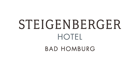 Steigenberger Hotel Bad Homburg - Logo