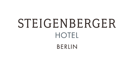 Hotel in Berlin - Steigenberger Hotel Berlin - Logo