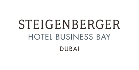 Hotels in Dubai | Steigenberger Hotel Business Bay, Dubai - Logo